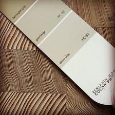 cream palette