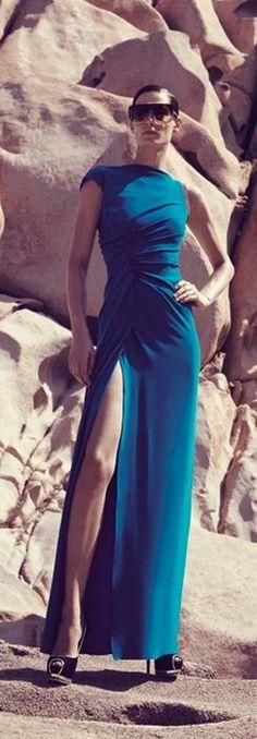 Bergdorf Goodman's Resort Collections 2013