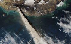 Misterio y Ciencia Hoy: Volcanes: titanes de roca y fuego