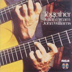 Julian Bream, classical guitarist, love it.