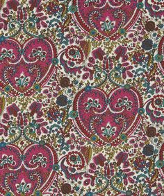Kitty Grace B Tana Lawn Cotton | Liberty Art Fabrics