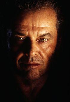 Jack Nicholson- HA I LOVE IT!!!                                                                                                                                                                                 More