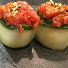 Gyos de Spicy Tuna  pide hoy con el código CHAMPIONS y obtén un 10% de descuento