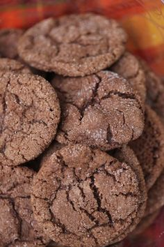 Blog post at Five Silver Spoons : Easy recipe for soft and chewy chocolate sugar cookies that are easy to whip up with ingredients that you most likely already have in your c[..]