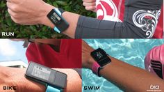 Bia: The First GPS Sports Watch by Women for Women by Bia Sport — Kickstarter