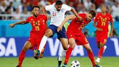 Prediksi Skor Kolombia vs Inggris 4 Juli 2018, Bola Piala Dunia