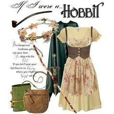 Mode hobbit