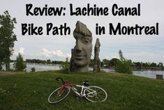 One of the best ways to spend a sunny day in Montréal is cycling the Lachine Canal Bike Path! The Lachine Canal Bike Path is accessible for all, as it is flat, paved, and completely off road.