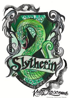 4 for $16- HP House Crests - Thumbnail 4