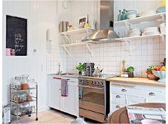 Excelente para a cozinha lá de casa