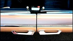 suicide doors (lincoln continental)