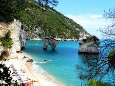 Bildergebnis für Baia delle Zagare, Puglia Outdoor, Outdoors, Outdoor Games, The Great Outdoors