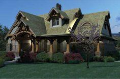 House Plan 120-174