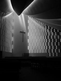 iglesia gaviota : [miguel fisac]