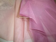 Tessuti leggeri come nuvole per i cerchietti, le mollettine, i fermagli, le fasce e le acconciature per bambine fashion. ......sete, chiffon, tulli, organza......