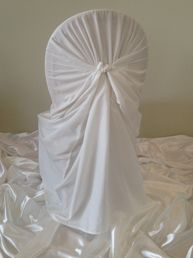 Wedding Chair Covers and Chair Cover Hire Sydney and Central Coast - Classic Hire