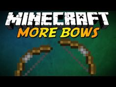 More Bows 1.6.2 Mod for Minecraft 1.6.2/1.6.1 - http://www.minecraftjunky.com/more-bows-1-6-2-mod-for-minecraft-1-6-21-6-1/