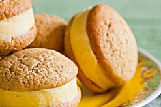 Baileys ginger kisses recipe, NZ Woman's Weekly – A classic Kiwi bakers delight with an Irish twist! – foodhub.co.nz