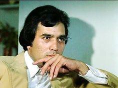 Zindagi Ke Safar Mein   Kishore Kumar   Aap Ki Kasam (1974) Hindi Movie Song, Film Song, Movie Songs, Hindi Movies, All Time Hit Songs, R D Burman, Old Bollywood Songs, Rajesh Khanna, Kishore Kumar