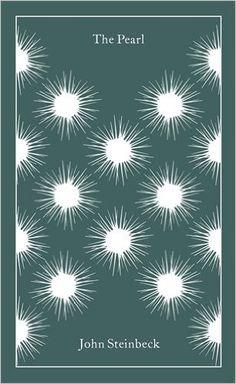 Amazon.fr - The Pearl - John Steinbeck - Livres