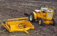 Our Soil Mover Scraper - Garden Tractor Implement Forum Small Tractors, Compact Tractors, Old Tractors, Lawn Tractors, Antique Tractors, Vintage Tractors, Vintage Trucks, Cub Cadet Tractors, Garden Tractor Pulling