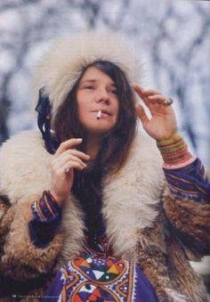 Psicodelic 60 70s Hippies