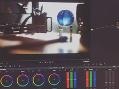 Color grading sessions all week. #davinci #davinciresolve #sonyf55 sonyf55 #sonyfs7 #sonyfs5 #editorial #colorgrading #documentary #production #video #productioncompany #adagencylife #colorchecker