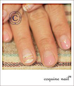 nail | coquine nail*