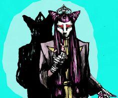 #comics #indiecomics #graphicnovel #dope #drugs #violence #horror #beat generation #doomgeneration #indieart #art #illustration #nickelodeon #retrogaming #zombie #zombi #circus #freakshow #freaks #webcomics #comicsontumblr #webcomicsontumblr #arcade #death #depression #suicide #junk #sicksadworld #indipendentart #sick