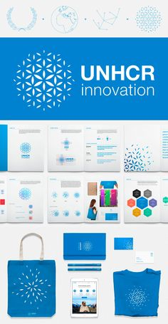 Identity / UNHCR Innovation by Hyperakt