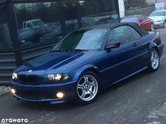Nie Uszkodzony BMW Seria 3 - Nie Pierwszy właściciel, Niebieski, Metalik, Nie Perłowy, Benzyna+LPG, 143 KM, 1 998 cm3. ABS,  CD, ABS,  Centralny zamek, ABS,  CD, ABS,