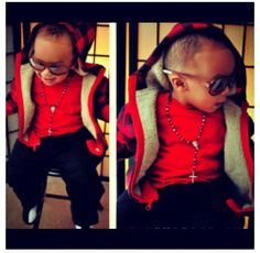 baby swagg