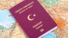 Dünyada en güçlü pasaporta sahip ülkelerin Almanya ve Singapur olduğu açıklandı.