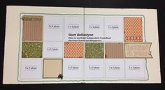 Sheri Says Just Scrap It: August Kit of the Month Club: Pathfinding