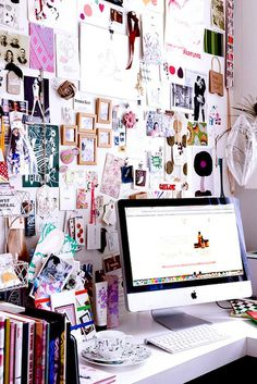 amazing inspiration board- need to do that