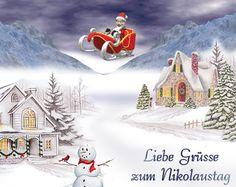 Die 101 Besten Bilder Von Nikolaus Xmas Christmas Time Und Jul