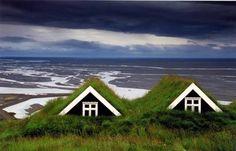 Islândia e a Revolução Silenciosa | Monolito Nimbus