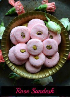 Rose Sandesh - An In