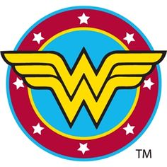 Image result for wonder woman logo original