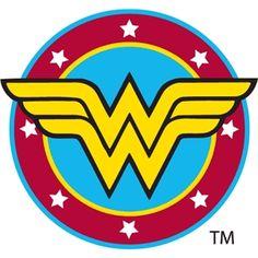 Image result for wonder woman logo original