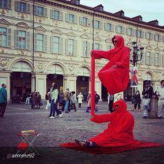 #Torino raccontata dai cittadini per #inTO Foto di aemme92 4. Staticità