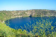 Blue Lake- Mount Gambier, Australia  www.theroadlestraveled.com