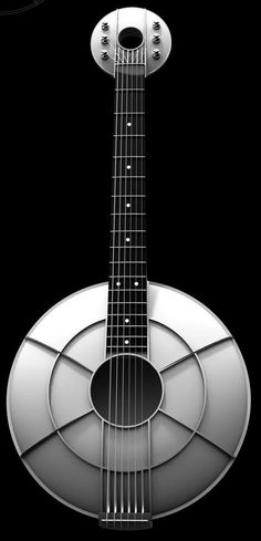 Loren Kulesus concept acoustic Guitar --- https://www.pinterest.com/lardyfatboy/
