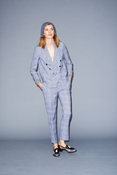 Band of Outsiders Resort 2015