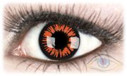 Ambition Amber Contact Lenses