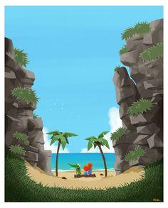 21 Best Link S Awakening Images Legend Of Zelda Awakening