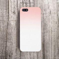 SPRING ACCESSORIES Baby Pink SPRING iPhone Case door casesbycsera, $18.99