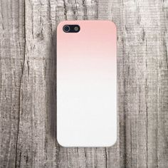 SPRING ACCESSORIES Baby Pink SPRING iPhone Case door casesbycsera, $18.99