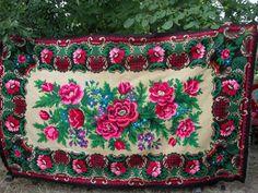 Bessarabian Kilim 190х320 centimeters  vintag shop, a rug Bessarabian Kilim & area rugs  were handmade in Bessarabia and Eastern European sates.