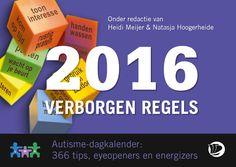 Verborgen Regels 2016